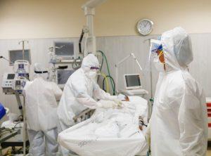 EsSalud indica que los pacientes con dificultad respiratoria leve consumen el doble de oxígeno que en la primera ola