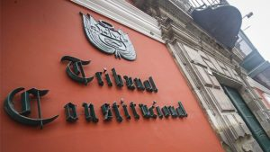 Abogados vinculados al Apra, fujimorismo, Hinostroza y Chávarry vuelven a postular al Tribunal Constitucional